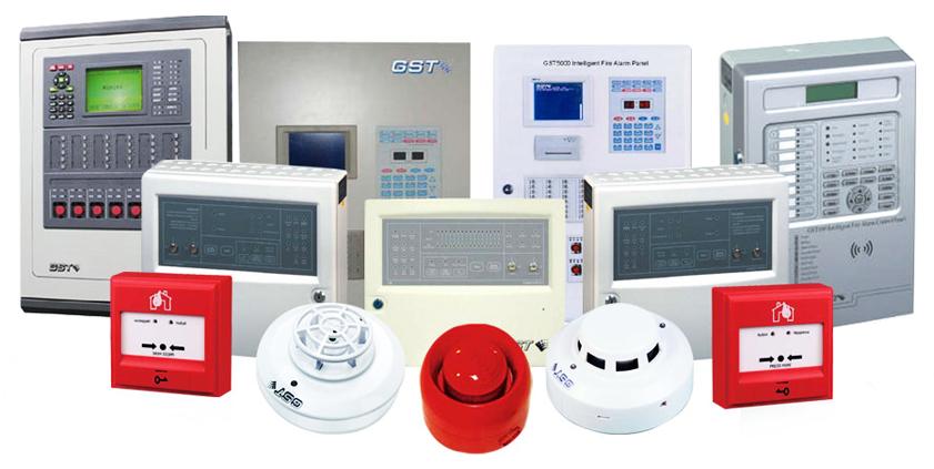 Fire Care  Gst Fa System Supplier In The Kingdom Of Saudi