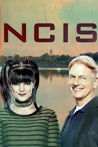 NCIS: Naval Criminal Investigative Service Poster