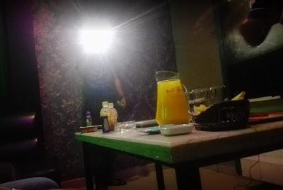 Harga Karaoke Inul Vizta Paskal Hyper Square Bandung