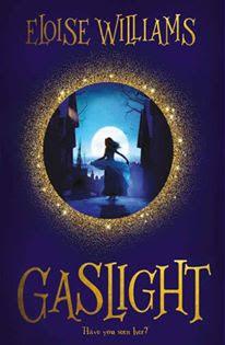 , Gaslight by Eloise Williams Carmarthen Book Launch
