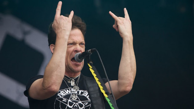Jason Newsted 2018