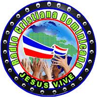Logo De Radio Cristiana Dominicana
