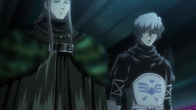Gintama (2017) – Episódio 03