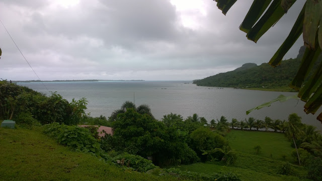 Bora Bora Celebrity Solstice