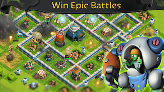 Battle of Zombies Clans MMO 1.0.154 APK Terbaru Free