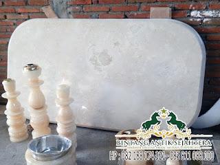 Meja Makan Batu, Marmer Meja Makan Tulungagung, Harga Meja Marmer
