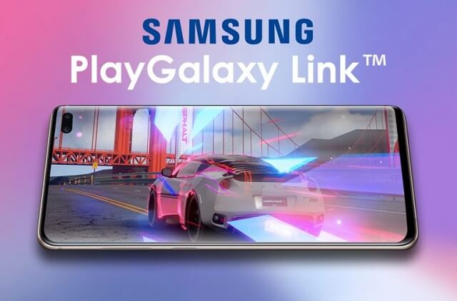 سامسونج تُخطط لإطلاق خدمة ألعاب خاصة بها تُسمى PlayGalaxy Link