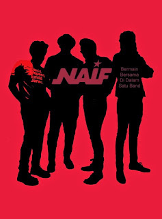 Lagu Naif Mp3 Full Album