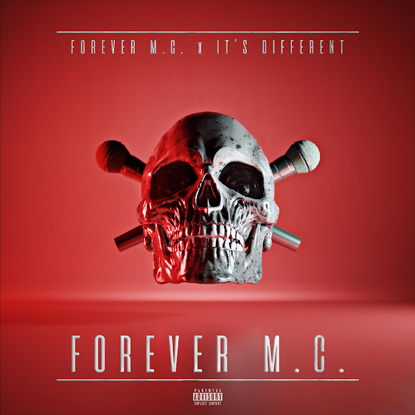 Forever M.C. & It's Different - Piranhas (feat. Wu-Tang Clan) - Single Cover