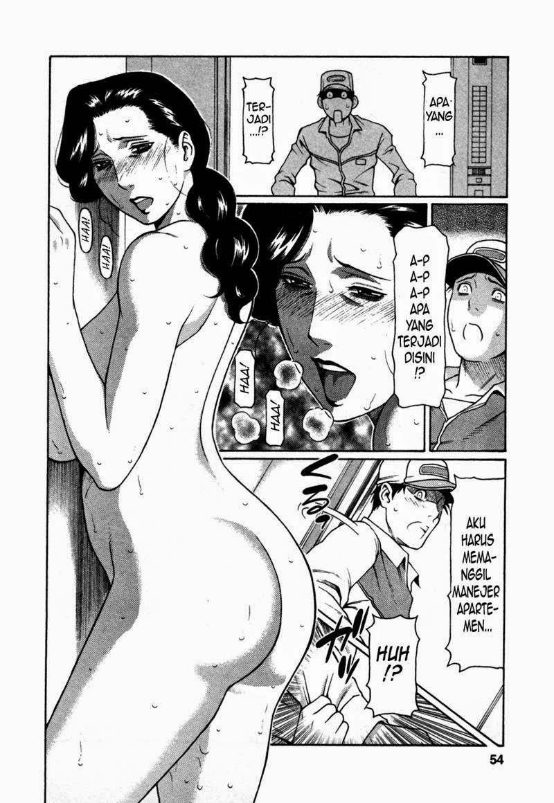 Baca Komik hentai Aku baru saja keluar Tapi aku masih keras