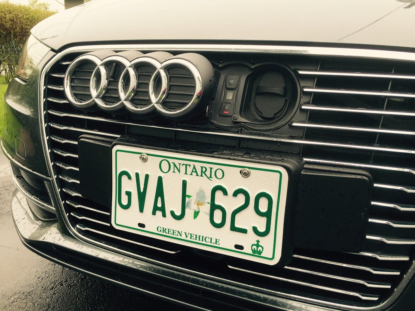 Audi A ETron Review The Audi Of Volts GCBC - Audi car number