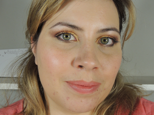 revue avis test sleek idivine maquillage