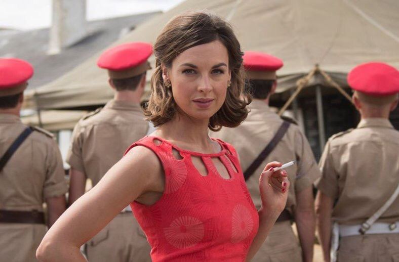 The Last Post BBC One