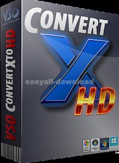 VSO ConvertXtoHD 2.0.0.72 Final [Full Patch] โปรแกรมแปลงไฟล์วีดีโอ HD