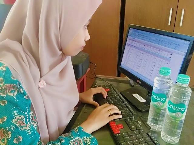Kiat Hidup Seimbang Bagi Wanita Pekerja Bersama Pristine 8+