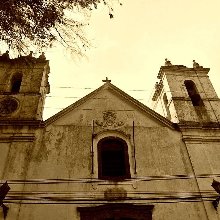Catedral de São Pedro, em Rio Grande