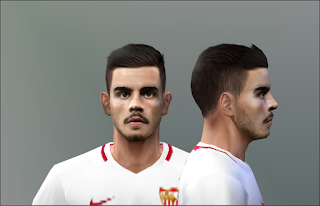 PES 6 Faces André Silva by Don_rxf