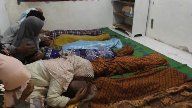 Korban Tewas akibat Banjir Bandang Mandailing Jadi 14 Orang