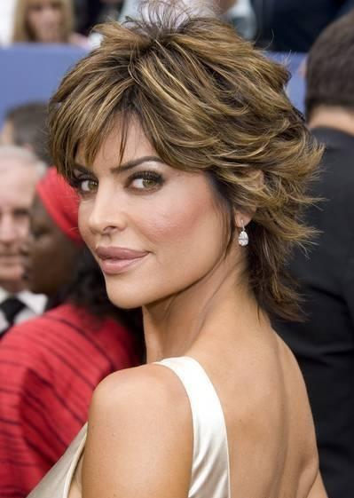 Outstanding Lisa Rinna Hairstyles How To Cut Make Your Hair Neat And Harmonious Hairstyle Inspiration Daily Dogsangcom