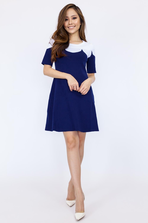 LD679 Navy Blue
