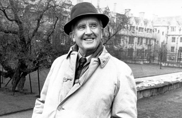 Biografía de J. R. R. Tolkien