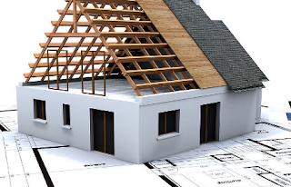 Tips Membangun Rumah Efektif dan Efisien