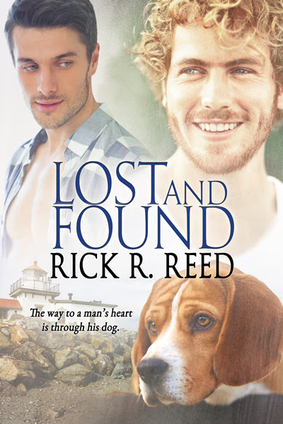Win a FREE Copy of My New Audiobook, LOST AND FOUND