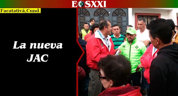 Barrio La Esmeralda crea JAC para ser atendidos por el alcalde Malo García.