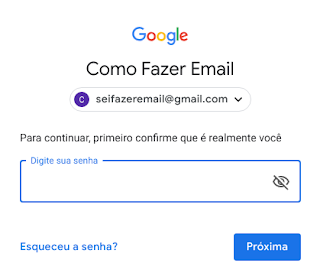 Como deletar a conta do Google Gmail