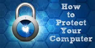 How to Protect Your PC From Hackers