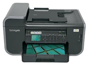 Lexmark Prevail Pro708 Treiber herunterladen