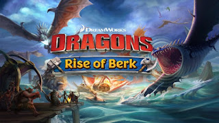 Download Dragons: Rise Of Berk Mod Apk Full Version Free Offline For Android