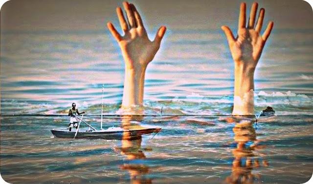 Duta Besar Untuk PNG Apresiasi Warga Wuvulu Penyelamat WNI Terdampar