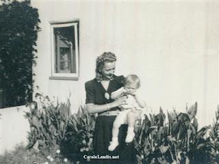 Carole Landis Diance Carole Ross