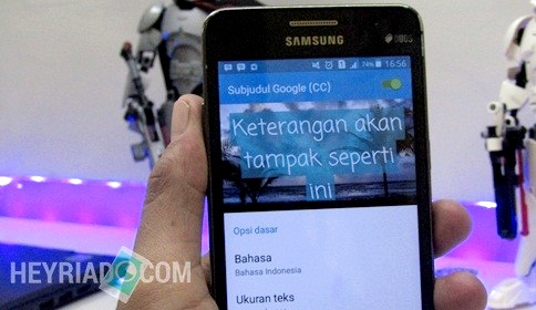 Tips Trik Aplikasi YouTube Android
