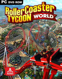 Download ROLLERCOASTER TYCOON WORLD EARLY ACCESS CRACKED