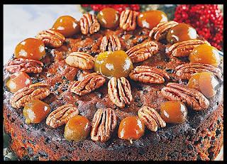 Resultado de imagem para Bolo creole de frutas
