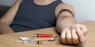 BNNK Cek Pengguna Narkoba di Kodim Batang