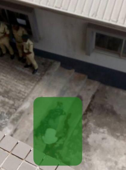 welder suicide ogba lagos court room