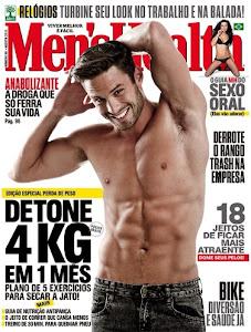 Download - Download – Revista Men´s Health – Ed. 88 – Agosto 2013