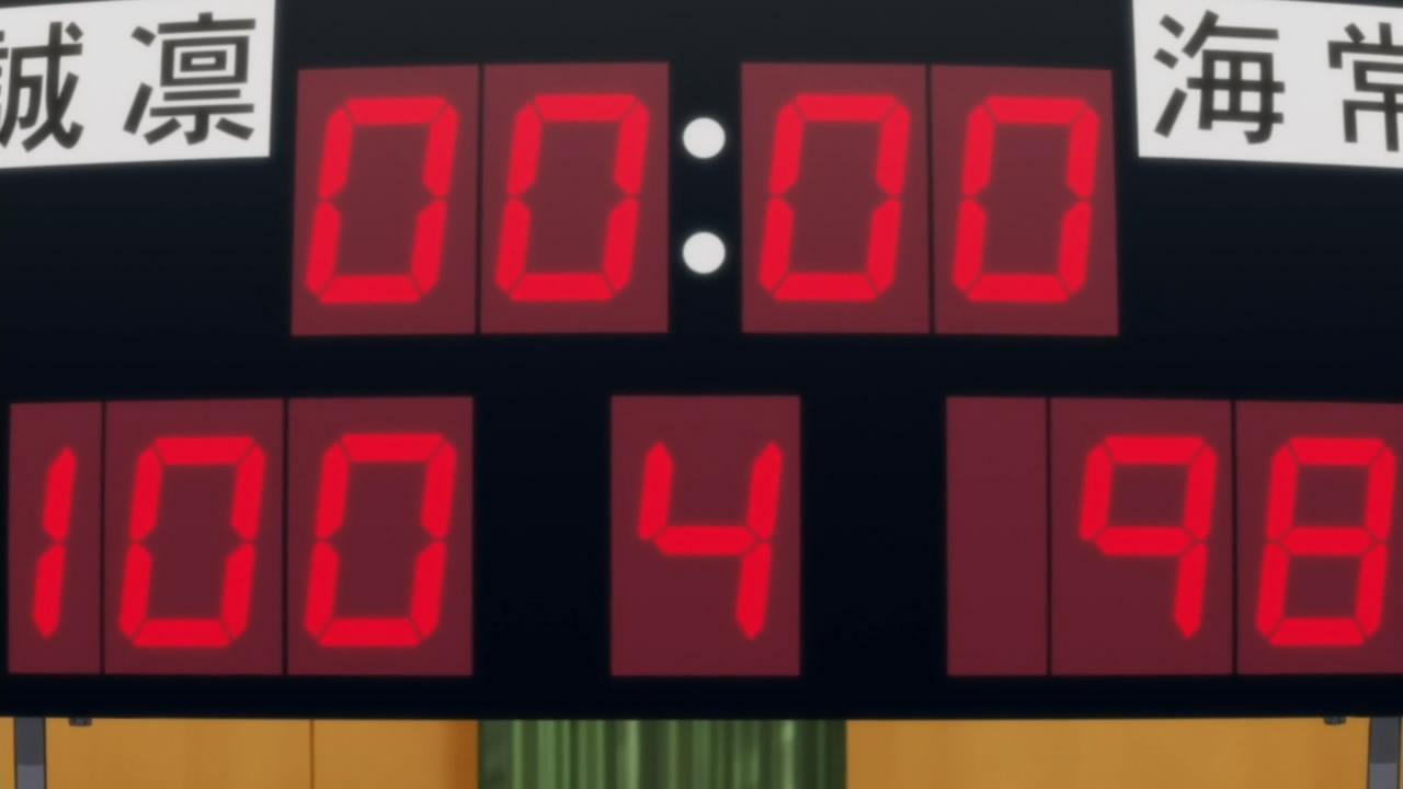 Kuroko no Basuke - 05 - Lost in Anime