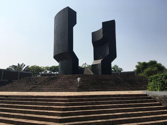 monumen-dwikora