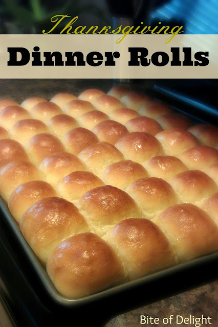 Dinner Rolls that are light, fluffy, delicious and buttery! Perfect for Thanksgiving or any occasion!