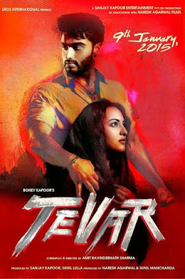 Tevar (2015) HD Hindi Full Movie Free Download | Filmywap | Filmywap Tube 3