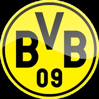 Borussia Dortmund logo 512x512 px
