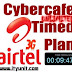 How to download with Airtel Timed Unlimited Data Plan