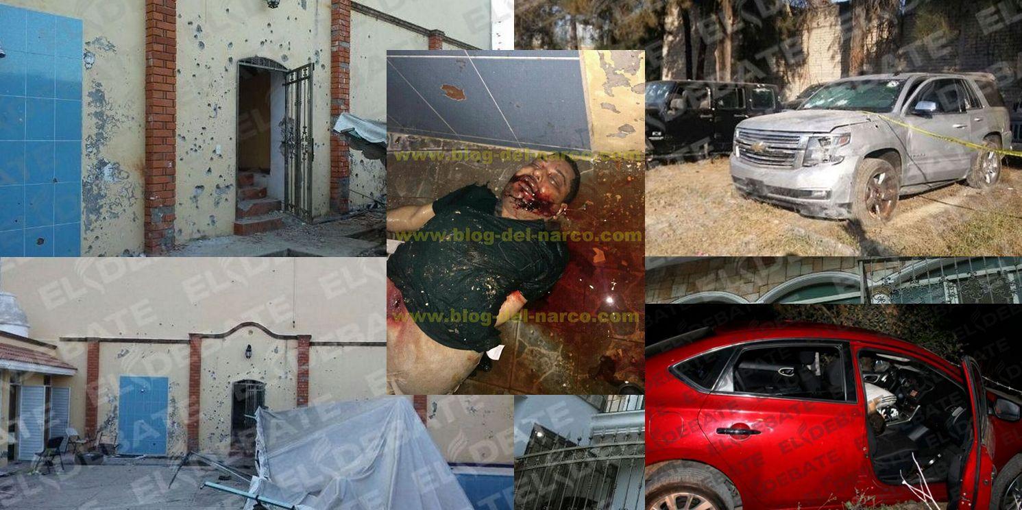 Operación Barcina: El golpe al corazón de Beltrán Leyva