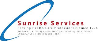 Sunrise Services Home