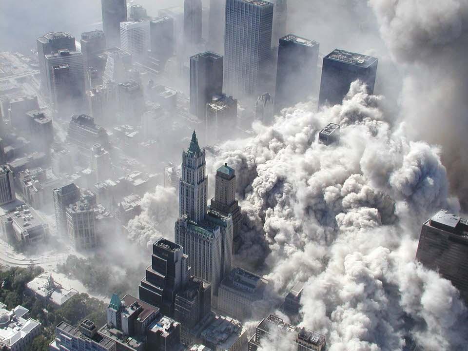 Συνολικά 1.140 διασώστες στις τρομοκρατικές επιθέσεις τις 911 έχουν διαγνωστεί με κάποιο τύπο καρκίνου - Reuters