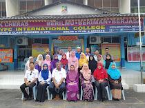Lawatan Dari  Majlis Guru Kaunseling Terengganu  Ke UBK